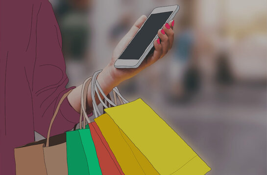 Omnichannel Retail Transformation